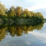 Сударыня речка…