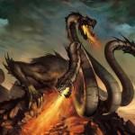 Про Змея-Горыныча